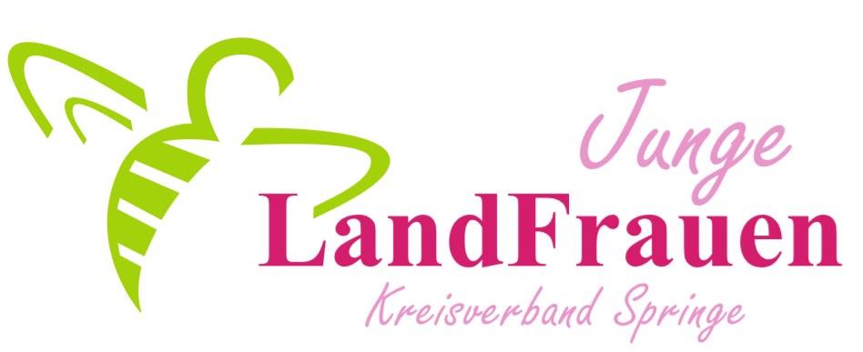 Logo Junge Landfrauen Springe